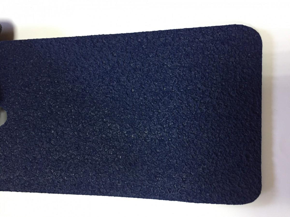 ЛИСТ 301 SVIG mm  630*730* 1,8 EXPOR BLUE