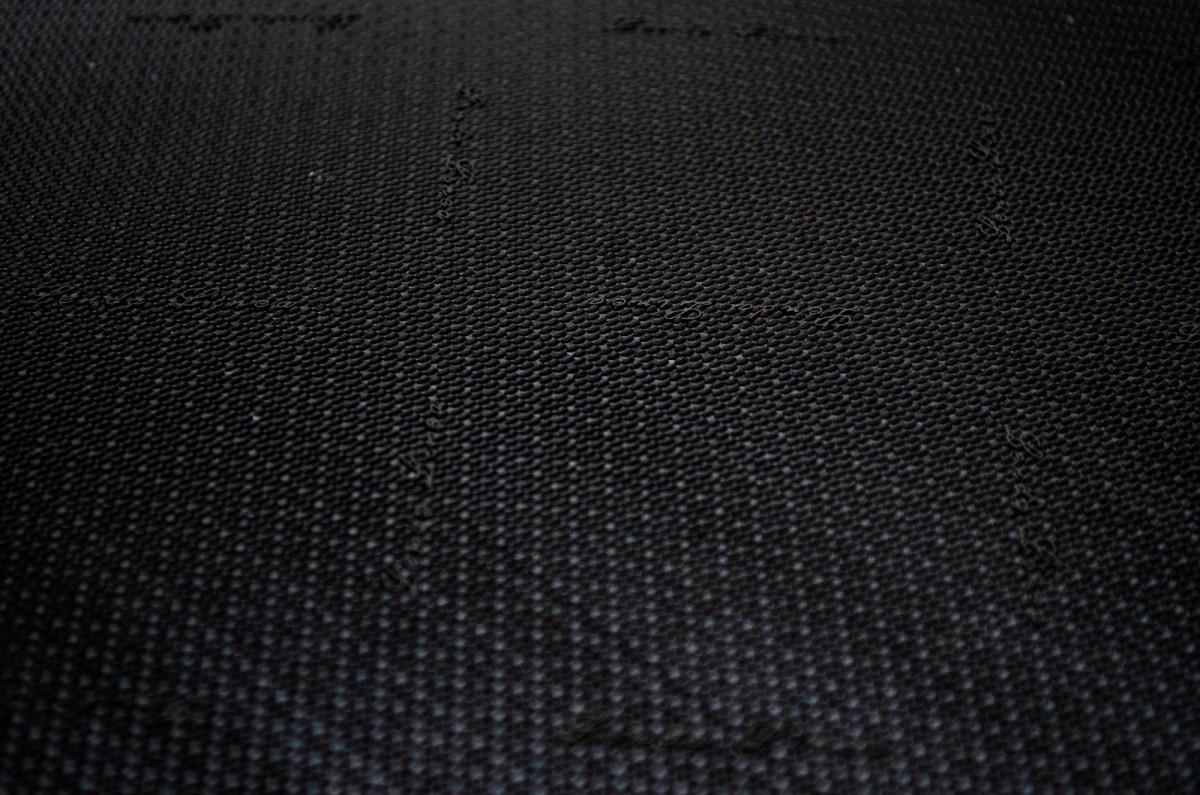 Пластина резиновая подошвенная черная 500*500 2,0 Польша