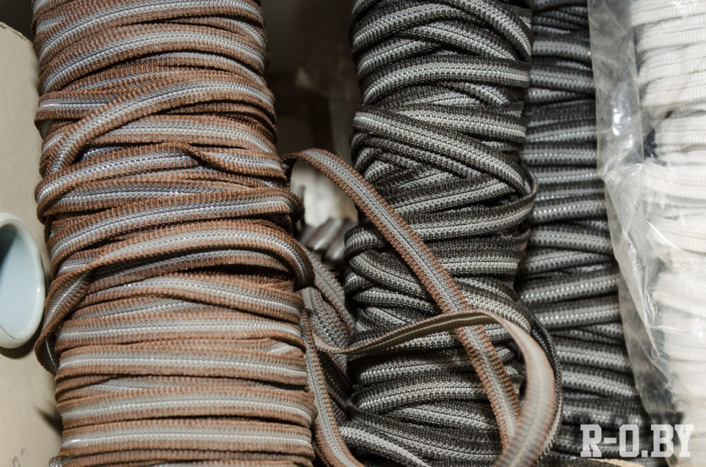 Резинки для обуви