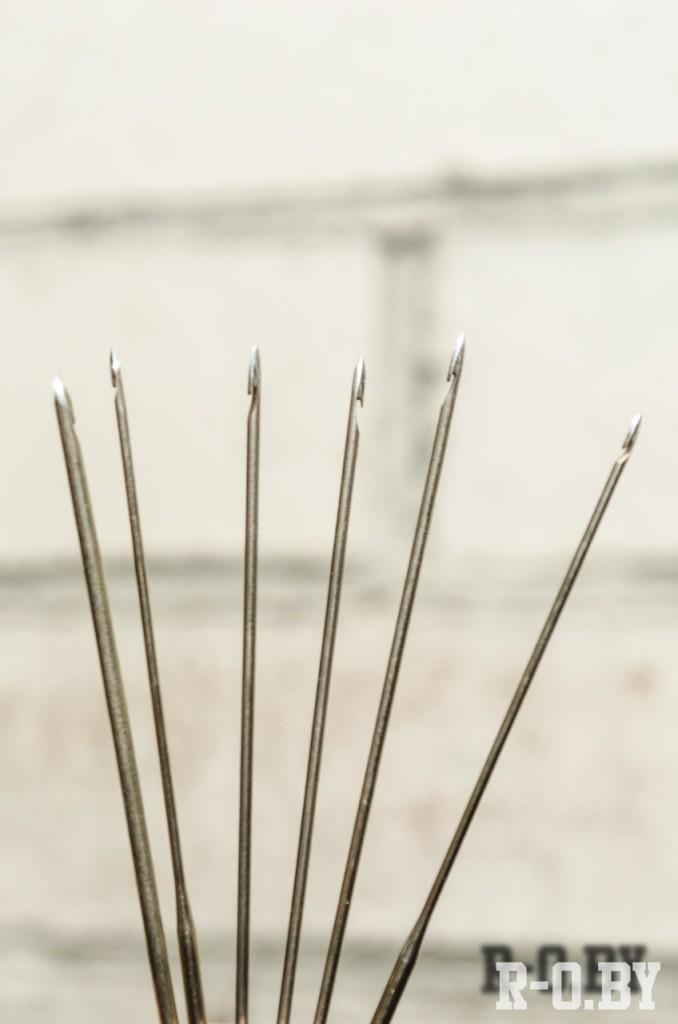 Крючки для швейной машинки