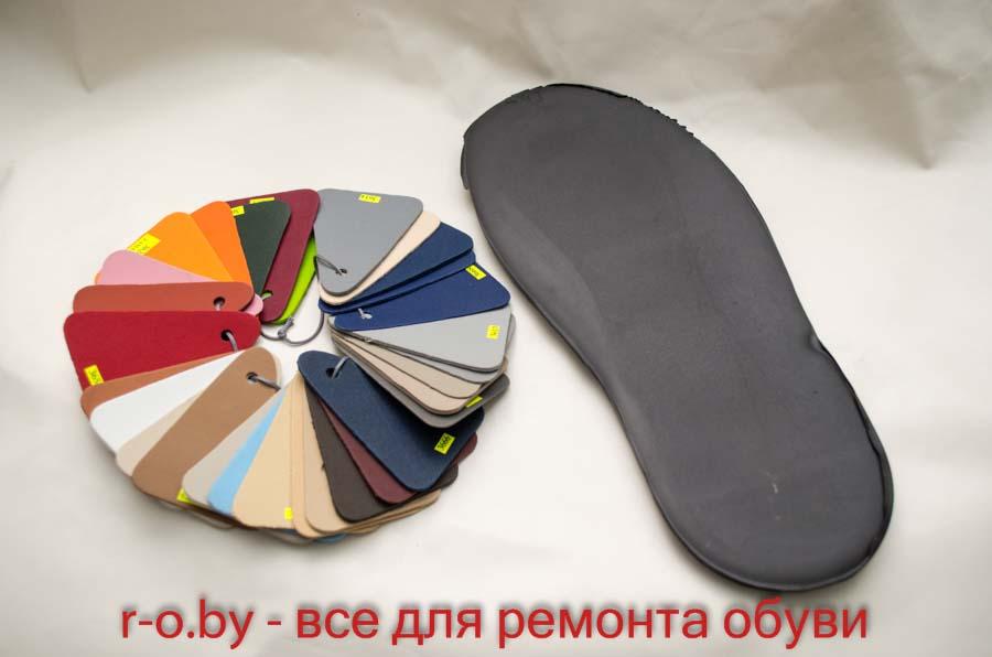 Пористая резина эвапора EVA pora-0409