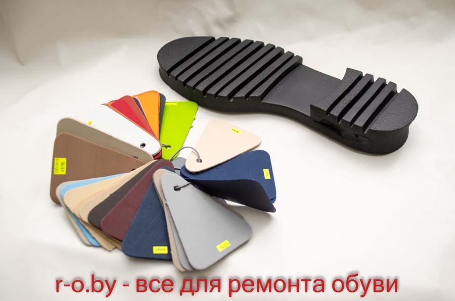 Пористая резина эвапора EVA pora-0394