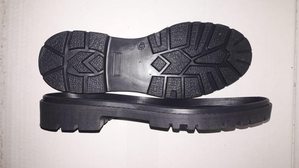Подошва для обуви БИЗОН 39-45