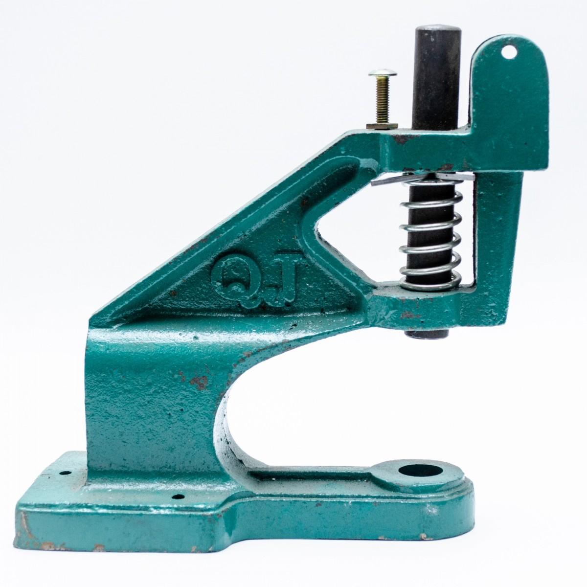 Пресс ручной для установки блочек штука