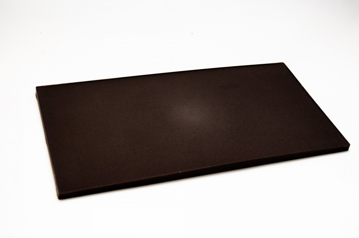 Полиуретан 100% BASF 290*150*6.5 мм кор лист